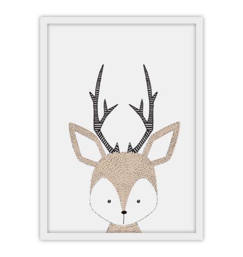 Kolekcja leśne zwierzaki