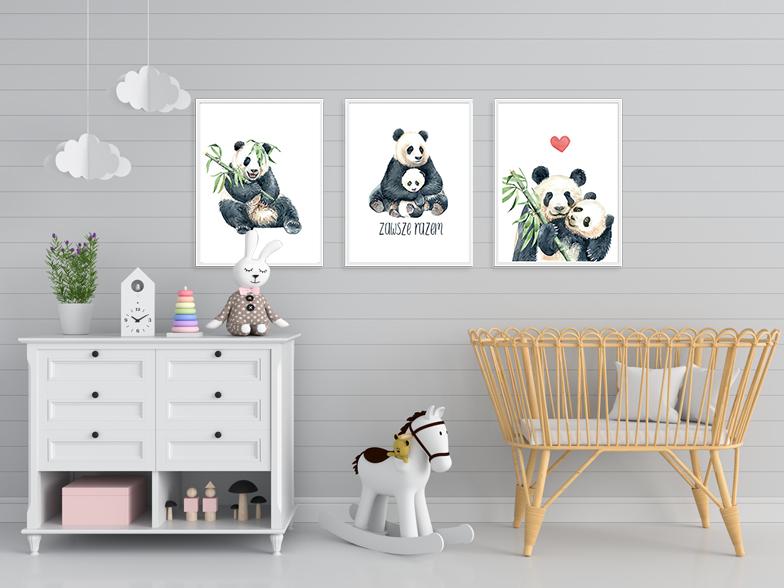 Rodzina Pandy